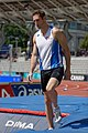 Men pole vault French Athletics Championships 2013 t160209.jpg