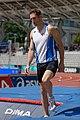 Men pole vault French Athletics Championships 2013 t160209.jpg