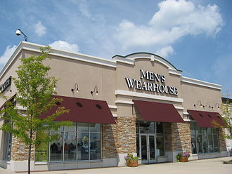 Tailored Brands - Men's Wearhouse in Miamisburg, Ohio