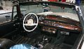 Mercedes-Benz 280SE Convertible interior.jpg