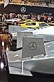 Mercedes Benz C 111 IV und III Flossen (32744703177).jpg