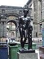 Mercury statue - geograph.org.uk - 938172.jpg