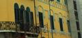 Messina, Via Garibaldi, banco Cerruti o palazzo del Granchio o Isolato 312 (Comp.III) del PR di Messina o palazzo Francesco Savoja e Matilde Savoja vedova Galletti (Gino Coppedè e Giuseppe Mallandrino) , c.png