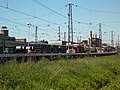 Metallurg railway station. img 091.jpg