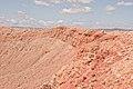 Meteor Crater rim Arizona USA.jpg