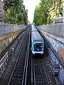 Metro de Paris - Ligne 2 - Colonel Fabien - MF 01.jpg