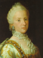 Meytens, attributed to - Archduchess Maria Anna of Austria.png