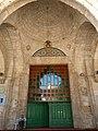 Mezquita de Al-Aqsa, Jerusalén, 2017 02.jpg