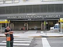 Miami International Airport--Fil:MiamiAirportTerminal
