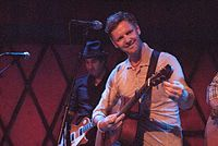 Michael Brunnock at rockwood 2015.jpg