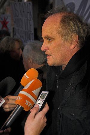 Michael Kocáb - Image: Michael Kocáb