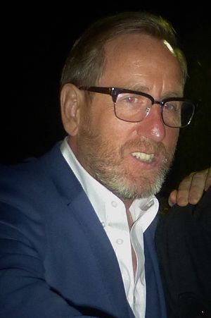 Michael Smiley - Smiley in 2016