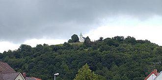 Bruchsal - Michaelsberg (Michelsberg)