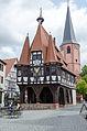 Michelstadt, Altes Rathaus-001.jpg