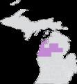 Michigan Senate District 35 (2010).png