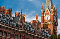 Midland Hotel, St Pancras Station, London, England, GB, IMG 4999 edit.jpg