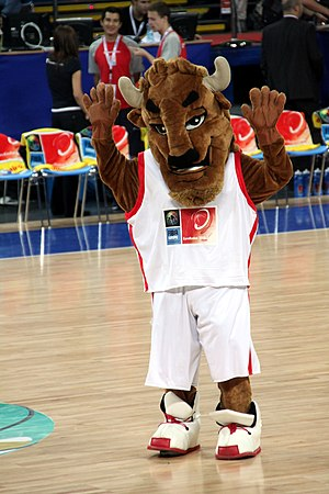 EuroBasket 2009 - Mieszko