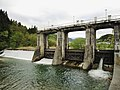 Miho power station weir.jpg