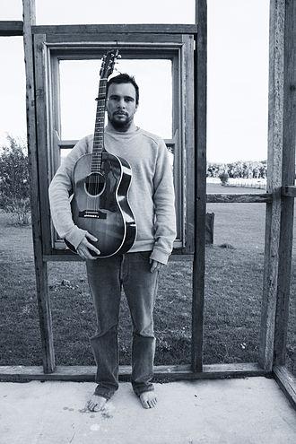 Mike McCarthy (Australian singer-songwriter) - Mike McCarthy, Australian Singer-songwriter