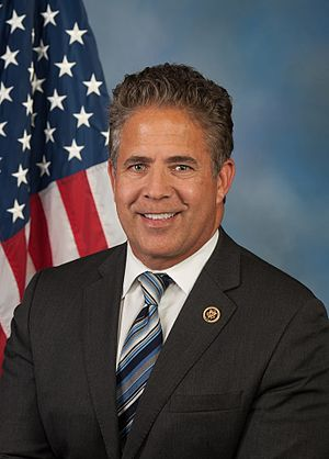 Mike Bishop (politician) - Image: Mike Bishop official congressional photo