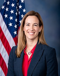 Mikie Sherrill American politician
