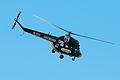 Mil Mi-2 at MAKS-2011.jpg