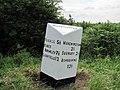 Milepost at SK 15042733.jpg