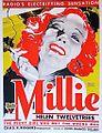 Millie 1931 poster.jpg
