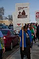 Milwaukee Public School Teachers and Supporters Picket Outside Milwaukee Public Schools Adminstration Building Milwaukee Wisconsin 4-24-18 1001 (27863910248).jpg