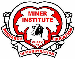 Miner Institute