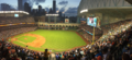 Minute Maid Park, Opening Day 2015.png