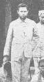 Missionary Burkhard, Champa, India 1907.png