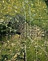 Mizusawa district Oshu city center area Aerial photograph.1976.jpg