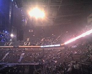 Mohegan Sun Arena - Mohegan Sun Arena