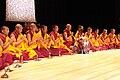 Moines tibétains (festival de l'imaginaire 2010).jpg
