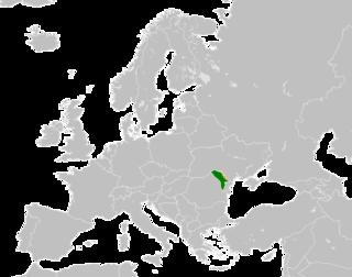 Moldova–Transnistria relations Diplomatic relations between Moldova and Transnistria