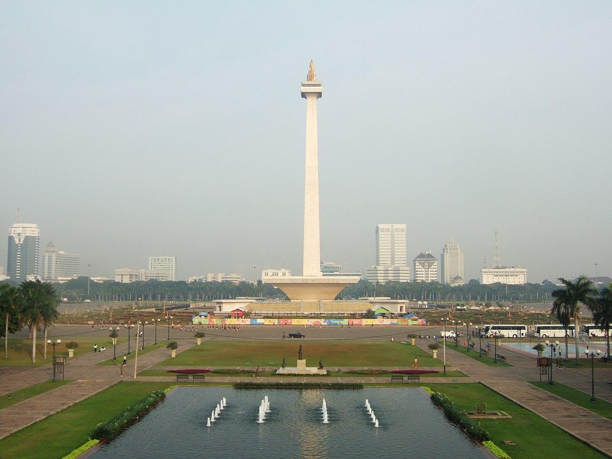 Dating sito di Indonesia domande di incontri gravi