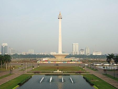 Ibu kota Indonesia