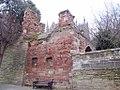 Monastic ruins, Worcester (geograph 4365118).jpg