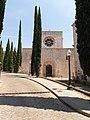 Monestir de Sant Pere de Galligants007.JPG