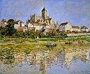 Monet - The Church Vétheuil.jpg