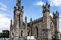 Monkstown Church is a church of the Church of Ireland located in Monkstown, County Dublin.jpg