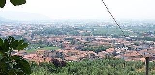 Montale,  Тоскана, Италия