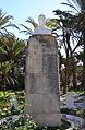 Monument a Francisco Mira i Botella a les dunes, Guardamar del Segura.JPG