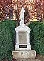 Monument aux morts (1914-1918) de Longeville-lès-Saint-Avold.jpg