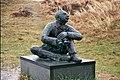 Monument van Jac. P. Thijsse door Taeke Friso de Jong.jpg