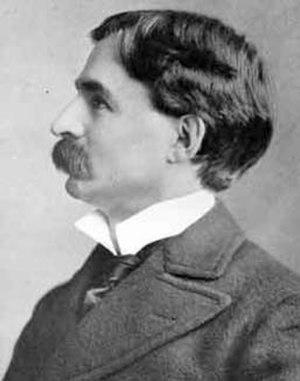 E. H. Moore - Eliakim Hastings Moore