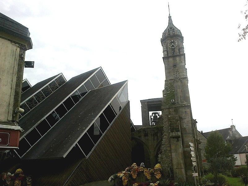 Morbihan Locmine Saint-Sauveur 24102009