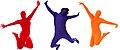 Morphsuit photoshoot leap.jpg