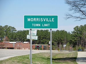 Morrisville, North Carolina
